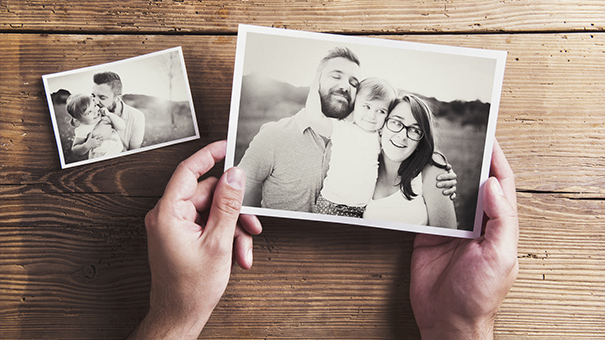 Photo Frames: A Buying Guide
